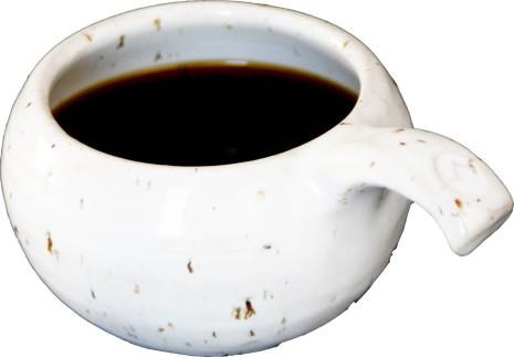 Keramikkåsa