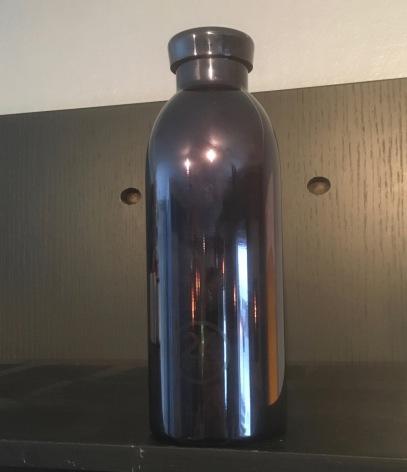 Vattenflaska Black Radiance